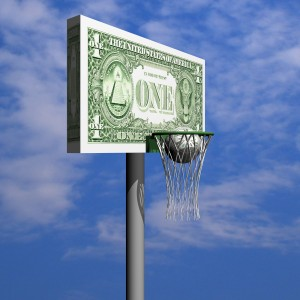basketball entrepreneur and legal structure