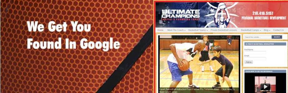 SEO for Basketball