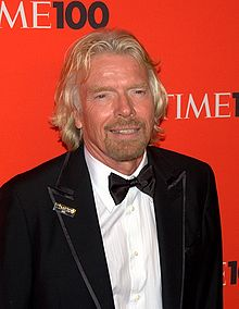 Richard Branson Quotes for Basketball Entrepreneurs
