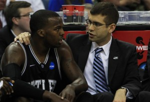 Brad Stevens and Coaching Passion