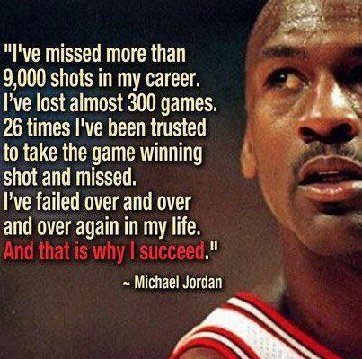 Austin Basketball Camps Quote from Jordan