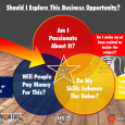 Evaluating a Basketball Business Opportunity Infographic