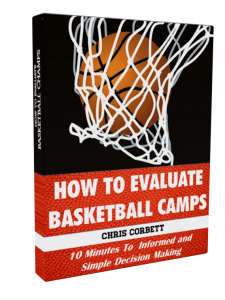 Basketball Training E-books